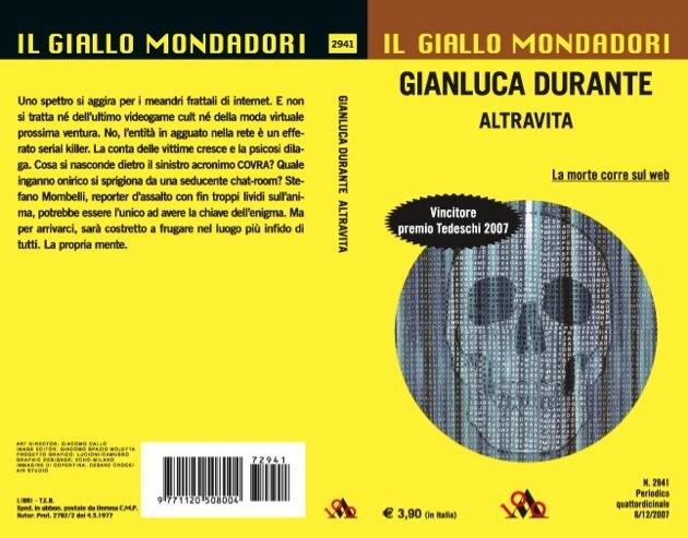 Altravita - Gianluca Durante
