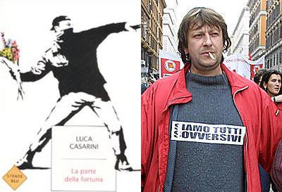 Luca Casarini - La parte della fortuna