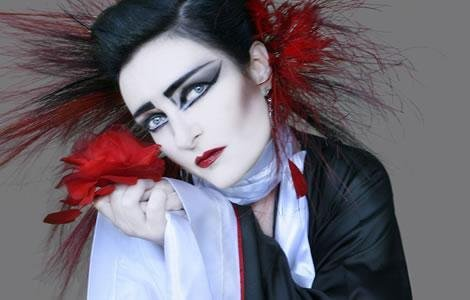 Siouxsie