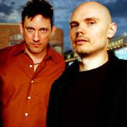 Jimmy Chamberlin - Billy Corgan