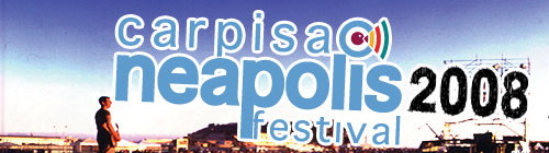 Carpisa Neapolis Festival