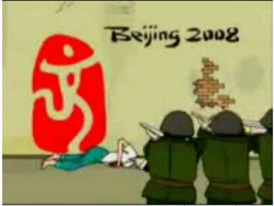 Olimpiadi Cina