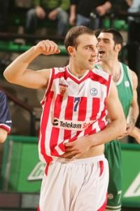 Steven Markovic