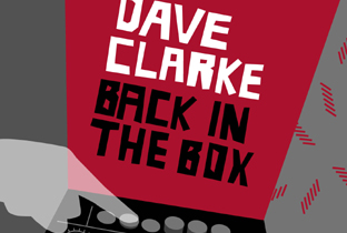 Dave Clarke Back in the Box