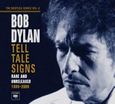 TELL TALE SIGNS - THE BOOTLEG SERIES VOL. 8