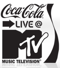 coca cola live mtv
