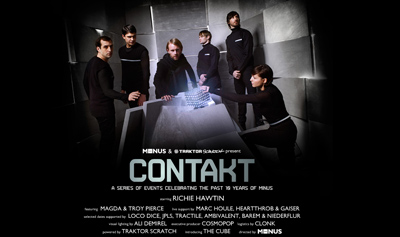 Contakt