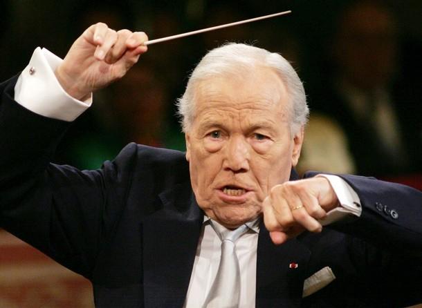 Georges Pretre