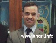 l'assessore al bilancio Antonio Squillante