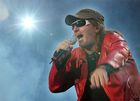 Vasco Rossi