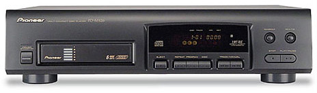 Pioneer - Pd-m426
