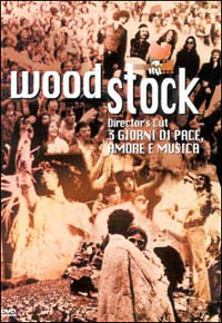 Woodstock. DVD