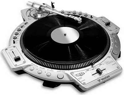 VESTAX GIRADISCHI A TRAZIONE DIRETTA QFO