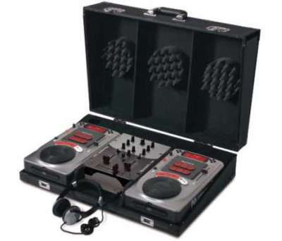 DJ KIT NUMARK FUSION 494