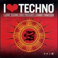I Love Techno. DVD
