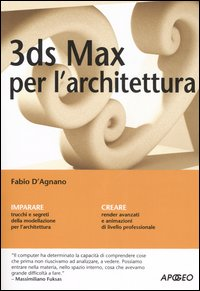 3DS Max per l'architettura