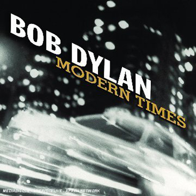 Modern Times Bob Dylan