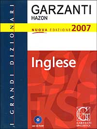 Dizionario inglese Hazon 2007-Word by word. Con CD-ROM