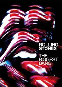 The Rolling Stones. The Biggest Bang